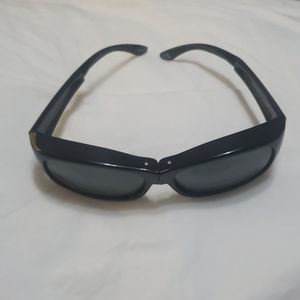 Haven polarized glass convertible